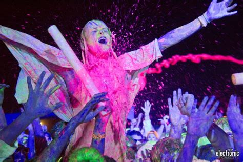 dayglow paint party life in color dayglow st louis mo tickets and