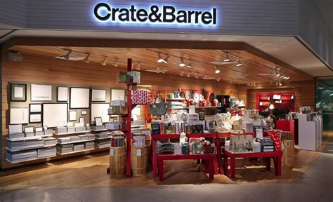 crate and barrel why crate and barrel turned to tablets pymnts com