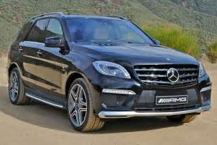 2013 mercedes ml63 amg mathews collection