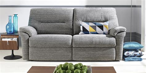 G Plan Washington Sofa by Washington Fabric G Plan G Plan