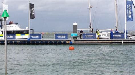 boating accident uk man dies after solent boating accident island echo