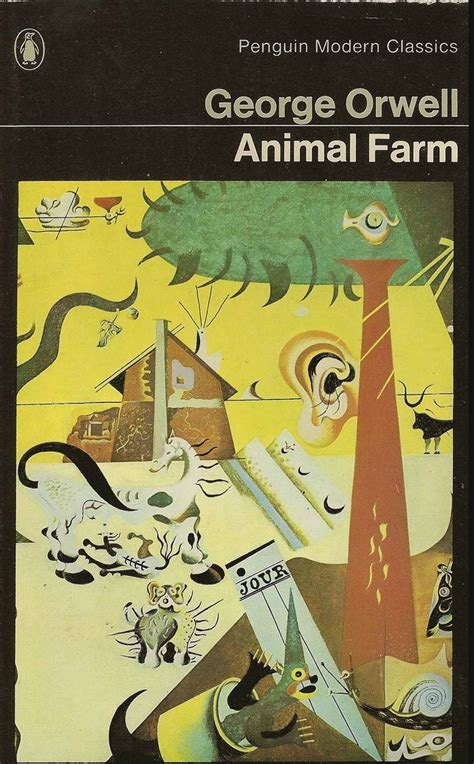 George Orwell Essays Penguin Modern Classics by Another View At Orwell S Farm Classic Penguins Pelicans Puffins 1 Animals