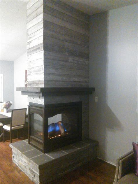3 sided gas fireplace 19 best 3 sided fireplace inserts images on