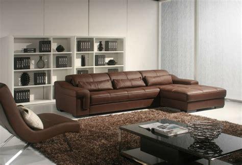 Schöne Einrichtungsideen Wohnzimmer by Wohnzimmer Design Braun