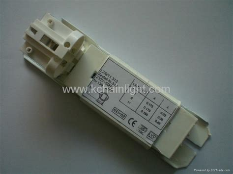 is a ballast an inductor 5w 7w 9w inductance ballast for pl uv l kc ib pl9w kchain or oem china manufacturer