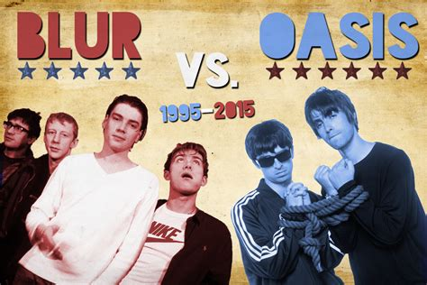 blur best days blur vs oasis who won the last 20 years spin