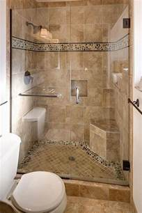 Shower Ideas For Small Bathroom by 25 Best Ideas About Small Shower Stalls On Pinterest