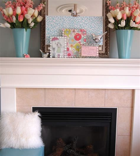 spring  easter decorating ideas  singing