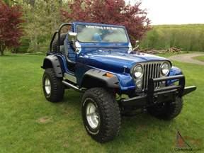 1977 Jeep Cj5 For Sale Jeep Cj5