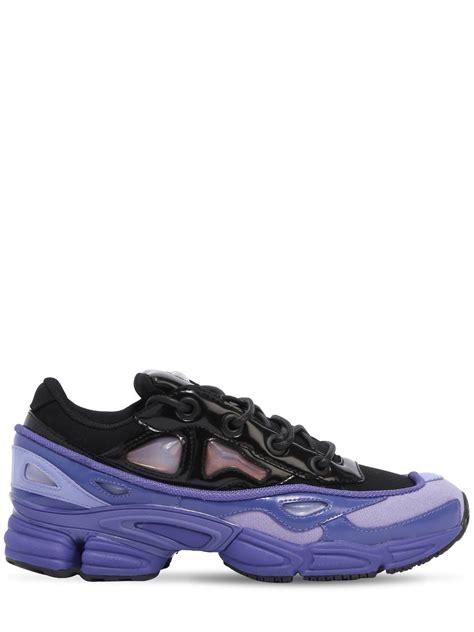 Raf Simons Shoes Price by Lyst Adidas By Raf Simons Rs Ozweego Iii Sneakers In Purple For