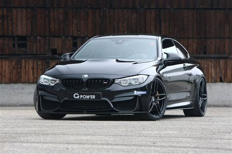 bmw m4 official g power bmw m3 and m4 bi tronik gtspirit