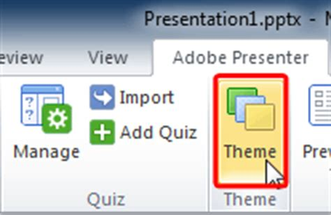 adobe presenter templates indezine org
