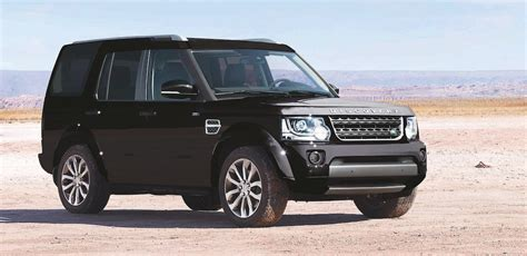 land rover discovery 4 2016 vorstellung land rover discovery 4 2016 mit probefahrt