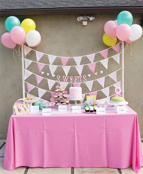 10 tips de decoraci 243 n de cumplea 241 os infantiles