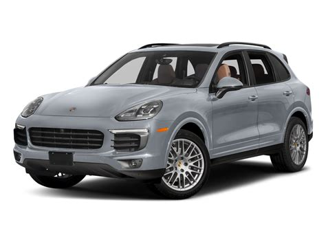 porsche gray new porsche cayenne inventory in vancouver british columbia