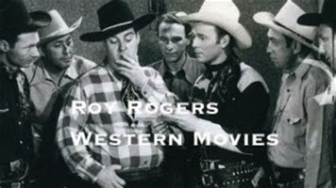 roy rogers fade western to free westerns tv