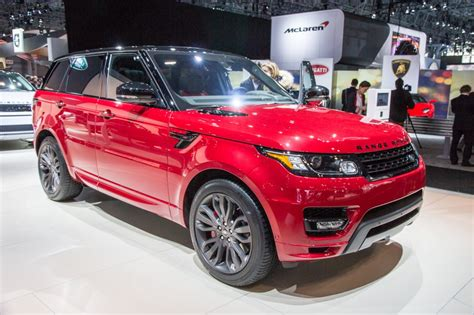 land rover price 2016 range rover sport 2016 price changes review uk