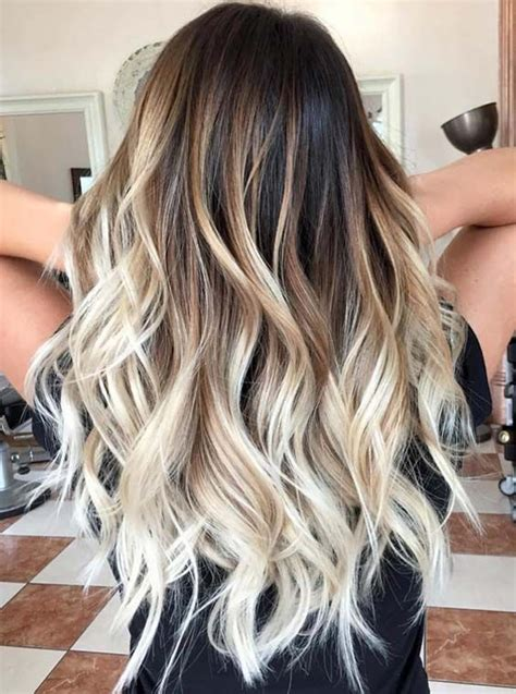 The Best Balayage Color Ideas Hair World Magazine Best 25 Balayage Hair Ideas On Balyage Hair Balayage And Balyage