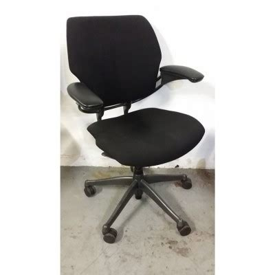 Second Ergonomic Office Chairs by Second Humanscale Freedom Task Chair Northton