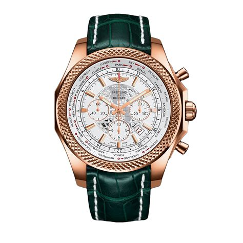 rose gold bentley breitling bentley gmt rose gold