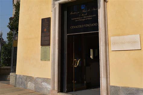 libro museums and galleries ingresso al cenacolo di leonardo con libro ricordo italy