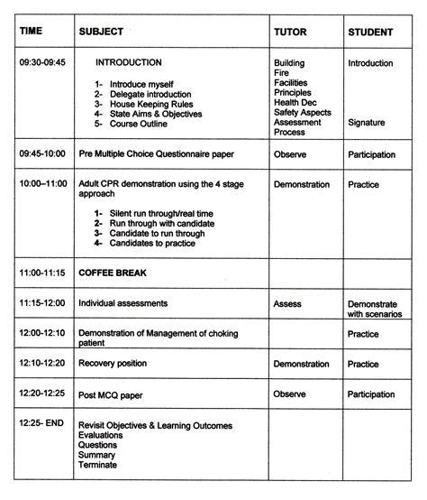 home education lesson planning resources libguides cpr lesson plan hmg resuscitation saving lives through