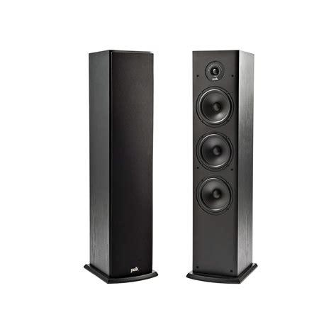 top 10 best floor standing speakers of 2018 bass - 10 Floor Standing Speakers
