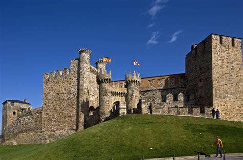 castillos y fortalezas de 8430555269 castillos portal de turismo de la junta de castilla y le 243 n