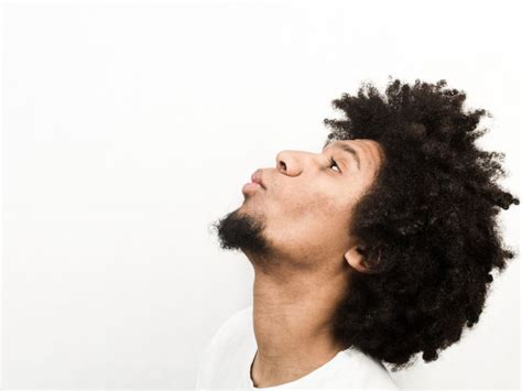 big neck hair cuts the 25 most popular black male hairstyles of all time