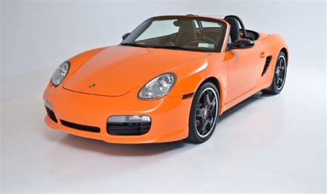yellow porsche png 2008 porsche boxster limited edition s