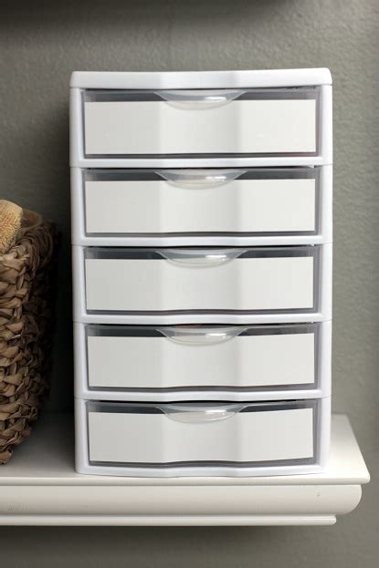 Makeup Drawers by Cosmetic Organizers Storage Solutions Drawers Makeup
