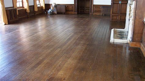 Wood Floor Restoration by Wood Floor Restoration At Benenden School For