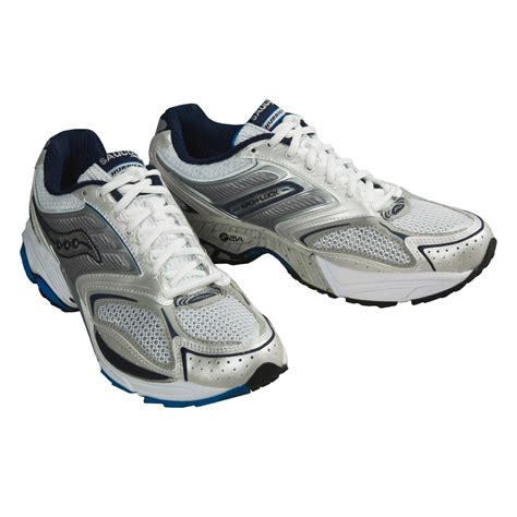 saucony stability running shoes saucony grid hurricane 8 running shoes for 96067