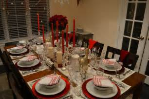 Dining Room Table Setting by Dining Table Room Dining Table Set Up