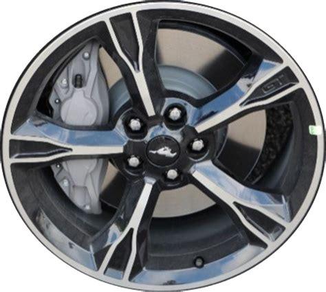mustang wheel pattern ford mustang wheels rims wheel stock oem replacement