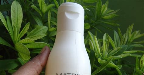 matrix biolage scalp therapie anti dandruff shoo