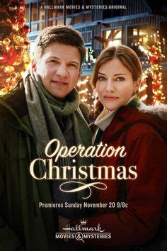film operation wedding the series watched hallmark channel quot just in time for christmas