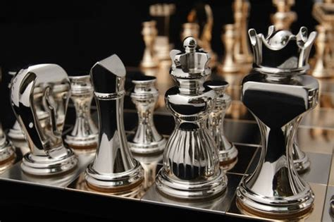 nice chess sets really nice high quality chess set things i like pinterest