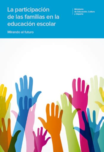 calendario escolar portal de educacin de la junta de la participaci 243 n de las familias en la educaci 243 n escolar