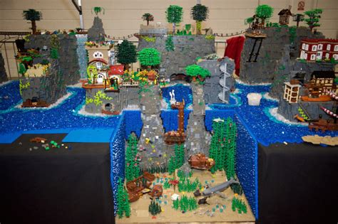 fans of lego brick built for lego fans is back for 2015 see tickets