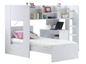 Loft Bunk Beds For Girls by Wizard L Shaped Bunk Bed