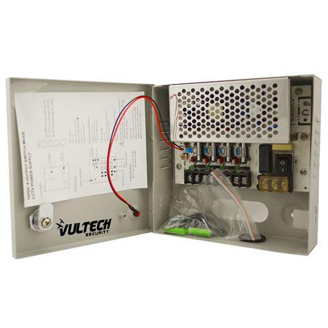 alimentatore 12v 5a alimentatore trasformatore stabilizzato 220v 12v 5a box