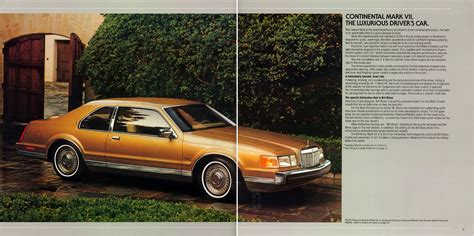 old car repair manuals 1984 lincoln continental security system directory index lincoln 1984 lincoln 1984 lincoln brochure
