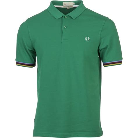 Polo Shirt Fred Perry fred perry polo shirt buy fred perry tipped polo