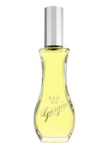 eau de giorgio giorgio beverly parfum un parfum pour femme 2012