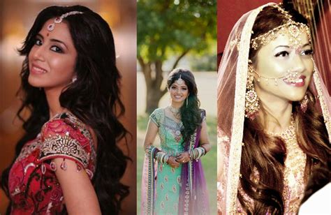 Bridal Hairstyles Let by The Best And The Worst Indian Wedding Hairstyles Indian