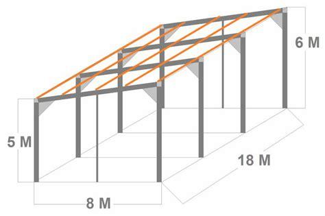construction métallique en kit 1408 construction m 233 tallique en kit construction m tallique