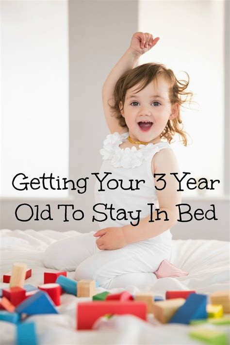 getting toddler to stay in bed best 25 4 year behavior ideas on 4 year