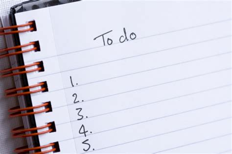 before you create a to do list michael hyatt