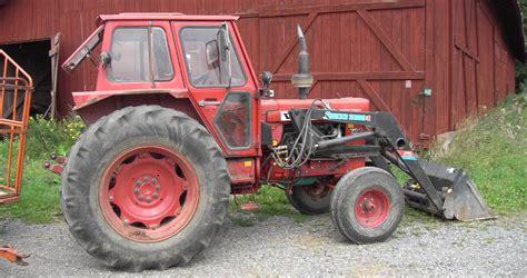 tractor volvo file traktor volvo bm augusti 2005 jpg